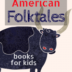 North American Folktales Books for Kids