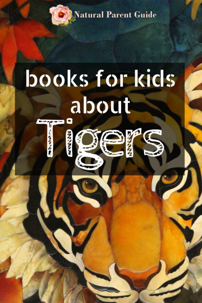 Learning about tigers | books for kids | books about tigers | picture books | kids novels | homeschooling books