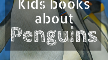 Learn about penguins with these great kids books | penguin books | penguin facts | science | Arctic animals | education | homeschool science | #wtrw What to read