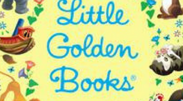 Favorite Classic Little Golden Books