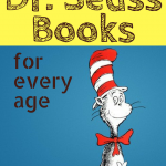 Best Dr Seuss Books for All Ages