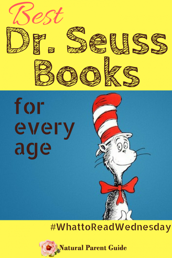 Dr Seuss books for every age | best board books | tongue twisters | favorite dr seuss books for kids | childrens books | #wtrw #whattoread | good reads for kids | beginning readers