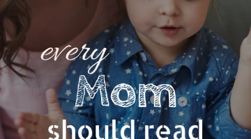 Wonderful Childrens Books Every Mom Should Read with Her Kids