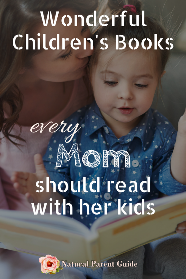 Wonderful books every Mom should read to her kids | childrens books | picture books | best gifts for mom to be | gifts for mom | gifts for baby | mothers day gifts | preschool books #wtrw #whatoread
