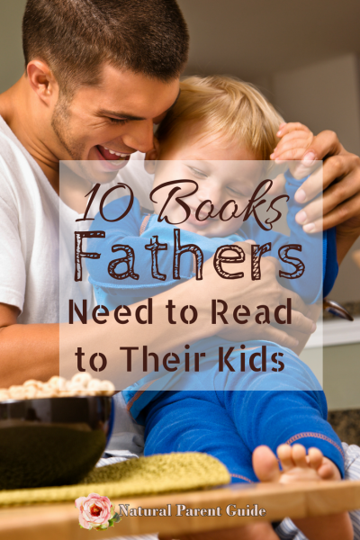kids books for fathers