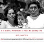 Become a Poverty Fighter #MondayMatters