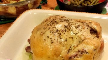 Easy crock pot chicken, one the easiest favorite family meal ideas. Eat as is or use to make your favorite chicken recipes like healthy chicken noodle soup to stay well. One of the most delicious cold remedies