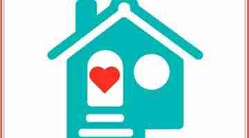 encouraging hearts and home blog hop logo